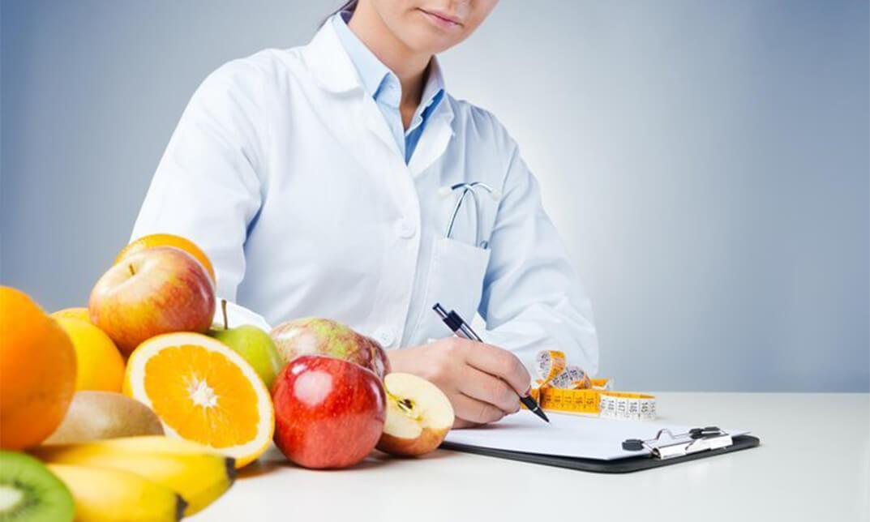 Nutrition consultant