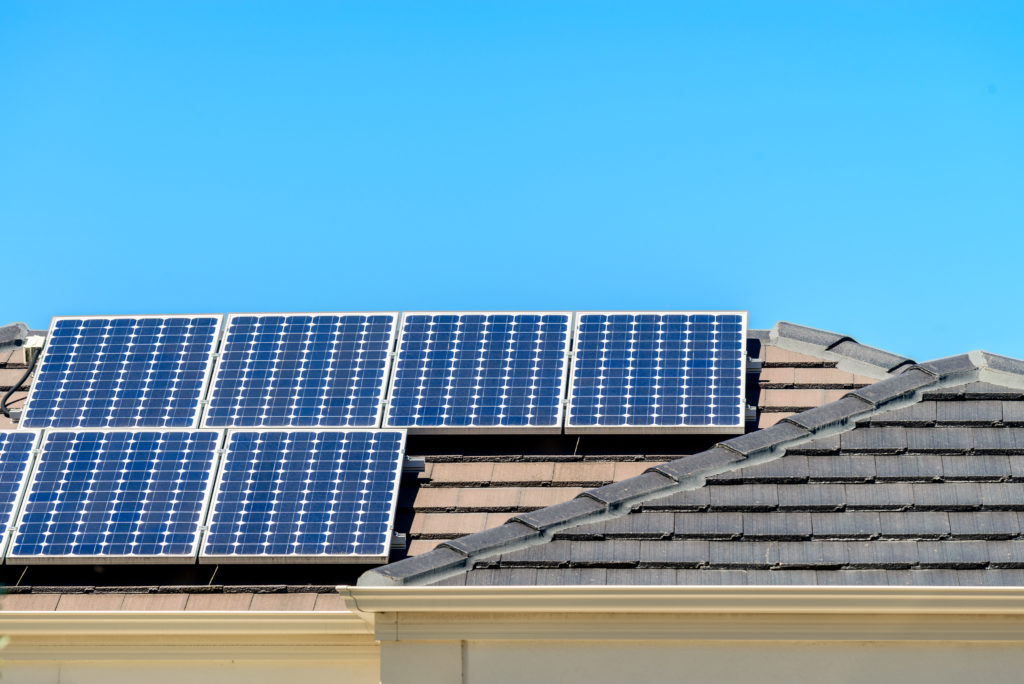 buy a photovoltaic solar system