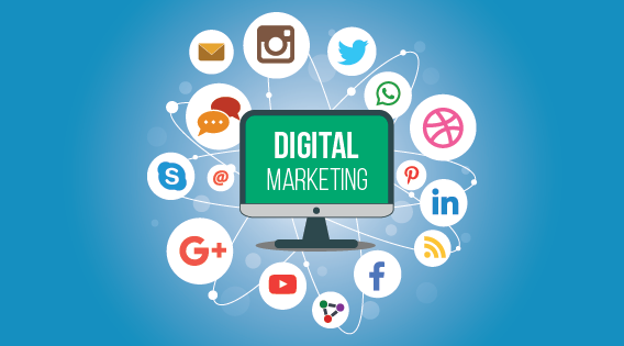 digital marketing method