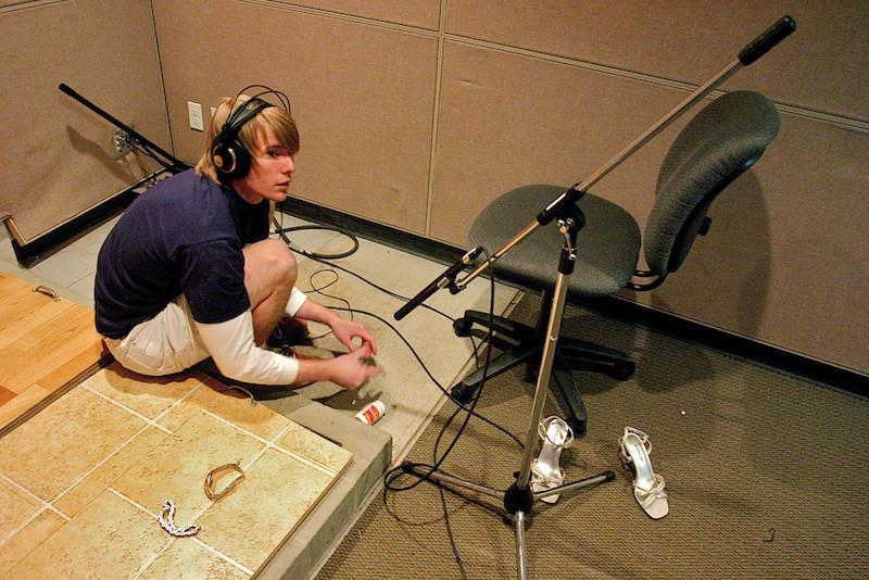 sound design