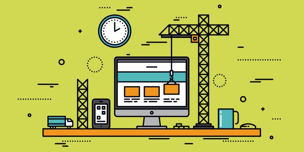 website building basics