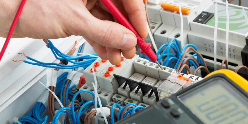 Employing Electrical Services