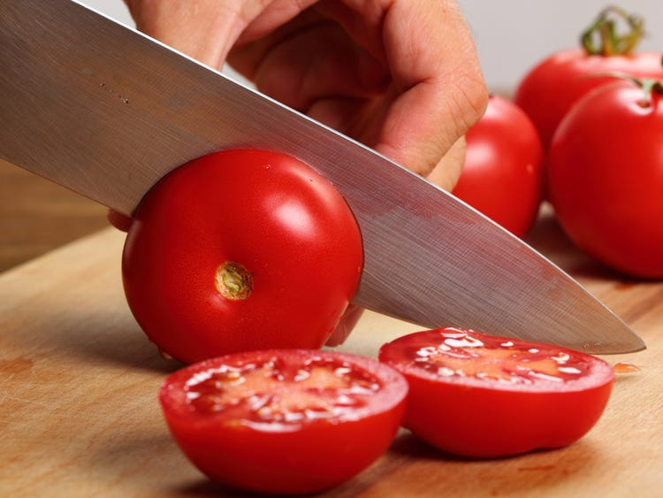 tomato ketogenic diet