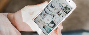 Instagram email finder