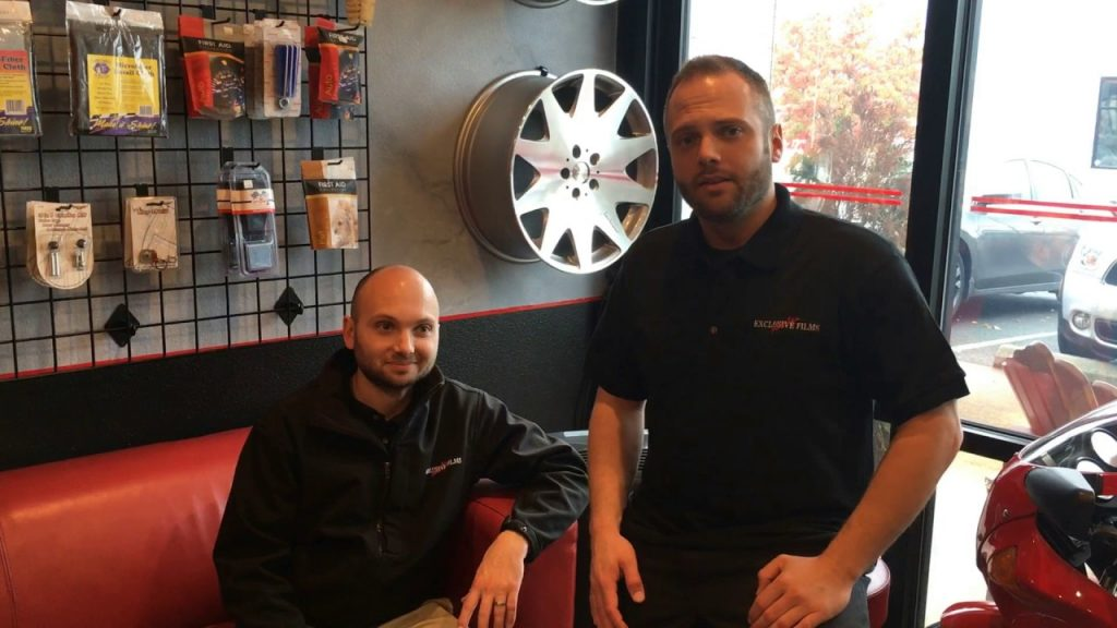 vancouver mobile detailing