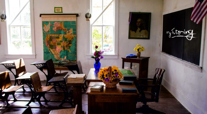 Tutorial furniture