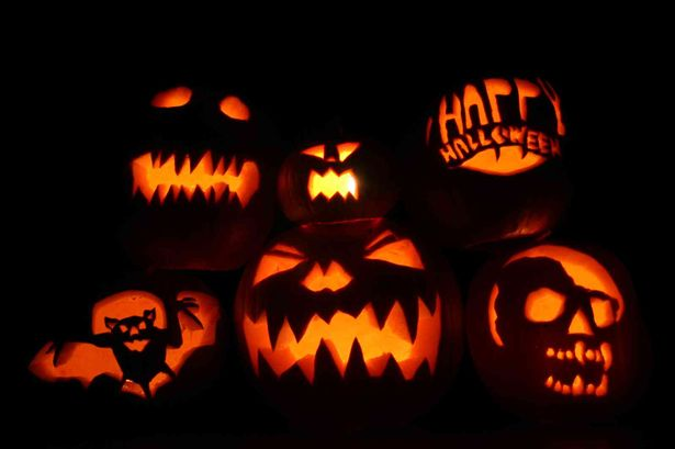 halloween quizzes