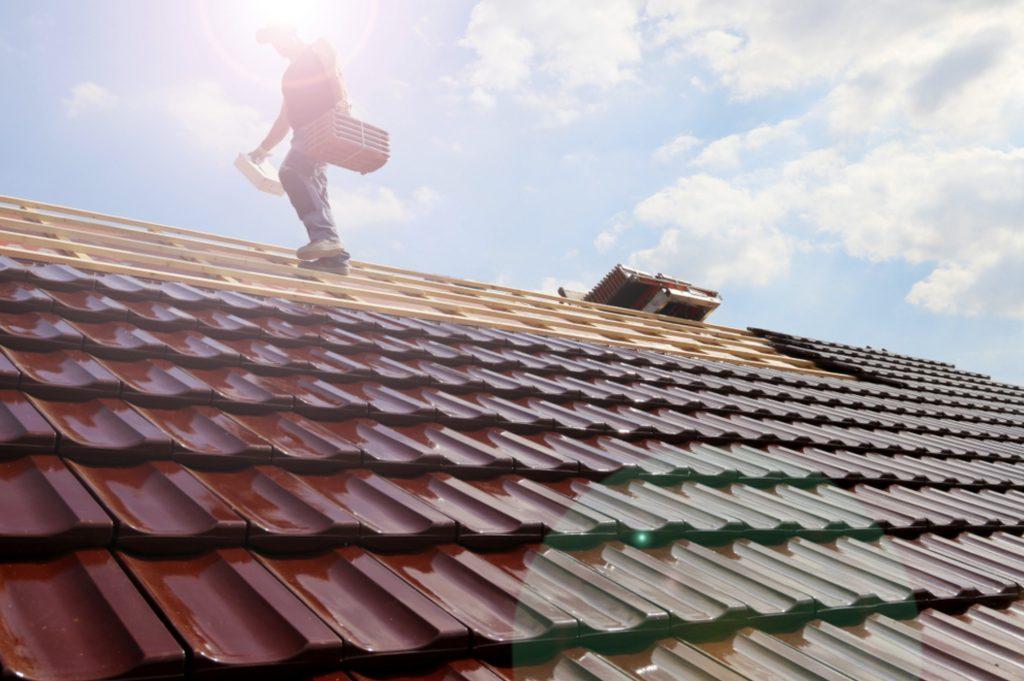 commercial roofing company atlanta