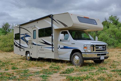 Campervan Hire Insurance